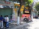 Tự ý rào chắn không cho kinh doanh giữa trung tâm Nha Trang