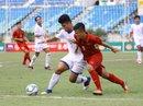U18 Việt Nam thắng 5 sao, lên đầu bảng B