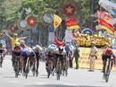 Jiung Jang đoạt Áo vàng chung cuộc Giải xe đạp VTV