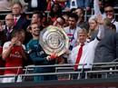 Sút luân lưu kém, Chelsea vuột siêu cúp Community Shield