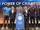 Thái Lan nhờ tỉ phú Vichai mời Ranieri