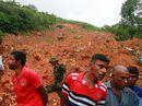 Sri Lanka: Hàng trăm người chết, mất tích vì lũ lụt