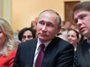 Mỹ phản đối Nga công nhận hộ chiếu phe ly khai Ukraine