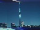 """VTV """"chán"""" dự án tháp truyền hình cao nhất thế giới"""