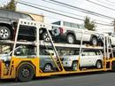 Xe Đức tăng giá mạnh khi về Việt Nam