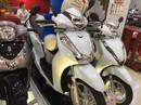 Xe tay ga Honda SH khan hàng, giá đội hàng chục triệu đồng