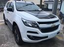 Thêm một SUV 7 chỗ gia nhập thị trường Việt
