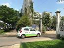 Cho taxi gửi miễn phí ở sân bay Tân Sơn Nhất