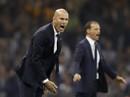 Bayern Munich chạy đua giành HLV Zidane với Man United