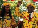 Dấu chấm hết cho tổng thống Zimbabwe?