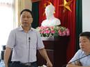 """Hà Nội: Chủ tịch huyện bất ngờ """"mất tích"""" nhiều ngày"""