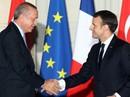 Tổng thống Pháp: Thổ Nhĩ Kỳ không có cơ hội gia nhập EU