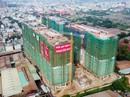 Cận cảnh căn hộ hoàn thiện tại dự án Him Lam Phú An