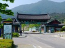 Vẻ đẹp của quê hương HLV Park Hang Seo