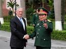 Mỹ ủng hộ Việt Nam tôn trọng tự do hàng hải, hàng không