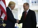 Thổ Nhĩ Kỳ ra điều kiện với Mỹ