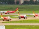Thêm 2 chuyến bay thẳng TP HCM - Thường Châu cho người ủng hộ U23 Việt Nam