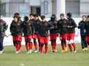 U23 Việt Nam: Tự tin, quả cảm để thắng