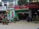 Nhận dạng nghi phạm cướp ngân hàng Agribank cao khoảng 1 m65