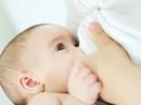 Mất sữa sớm, đợi sinh đứa sau cho bú bù lại?