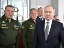 Ông Putin lên tiếng về máy bay ném bom mới nhất của Nga