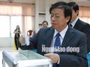 Ủy ban Kiểm tra Trung ương: Vi phạm của ông Lê Phước Thanh rất nghiêm trọng