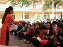 Đưa trường học đến thí sinh 2018 tại Đắk Lắk: Mê sư phạm nhưng sợ thất nghiệp