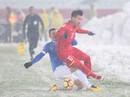 U23 Việt Nam thắp lại niềm tin cho người hâm mộ