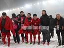 HLV Park Hang Seo tự hào vì học trò