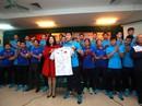 Bạn đồng hành chung thủy của U23 Việt Nam