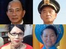 """Chân dung 7 kẻ cầm đầu tổ chức khủng bố """"Chính phủ quốc gia Việt Nam lâm thời"""""""