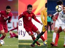 U23 Việt Nam có 2 cầu thủ vào đội hình tiêu biểu U23 châu Á