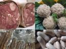 Thị trường Tết: Lo ngại chất lượng thực phẩm 'nhà làm'