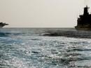 Tại sao Trung Quốc không phản đối tàu sân bay Mỹ thăm Đà Nẵng?