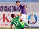 V-League: Nhà vô địch sẽ cứu đội chót bảng?