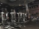 Vì sao cây xăng ở quận 12 bốc cháy dữ dội?