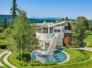 Cận cảnh ngôi nhà đẹp hoàn hảo giá 250 tỷ đồng