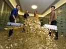 """Ngân hàng Thụy Sĩ sẽ không còn """"bất khả xâm phạm"""""""