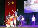 CNVC-LĐ Khánh Hòa thi tìm hiểu về biển đảo