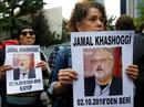 """Vụ nhà báo Ả Rập Saudi biến mất: Đoàn xe 6 chiếc chở đội """"sát thủ"""""""