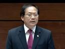 Ông Trương Minh Tuấn xin thôi BCH Đảng bộ khối cơ quan Trung ương