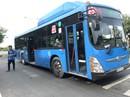 """Vì sao vé xe buýt thông minh ở TP HCM """"chết yểu""""?"""