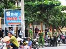 Đà Nẵng: Hàng trăm người lại tiếp tục vây nhà máy thép