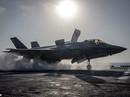 Mỹ ngừng bay toàn bộ chiến đấu cơ F-35