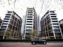 Căn penthouse 2 tầng đắt giá nhất tại Anh