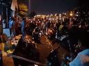 TP HCM: Nam thanh niên bị ép xe, chém tử vong giữa đường