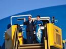 Thủ tướng Nguyễn Xuân Phúc đã đến thủ đô Vienne - Áo, bắt đầu chuyến thăm châu Âu