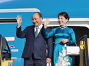 Việt Nam hội nhập quốc tế sâu rộng