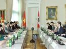 Áo thúc đẩy EU sớm ký EVFTA với Việt Nam