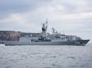 Truyền thông Trung Quốc cảnh báo Úc về biển Đông